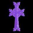 6.stl Télécharger fichier STL gratuit croix d'art • Design à imprimer en 3D, 3DPrinterFiles