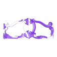 35_1.stl Télécharger fichier STL gratuit Décorations de lit • Design pour impression 3D, 3DPrinterFiles