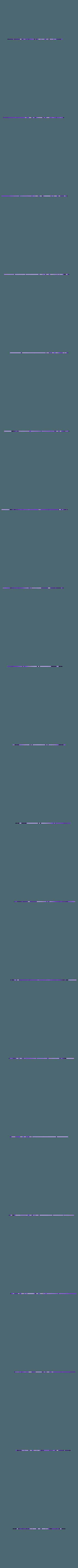SILVER.stl Télécharger fichier STL gratuit Insigne du Seigneur des Étoiles • Modèle pour impression 3D, 3Dimpact