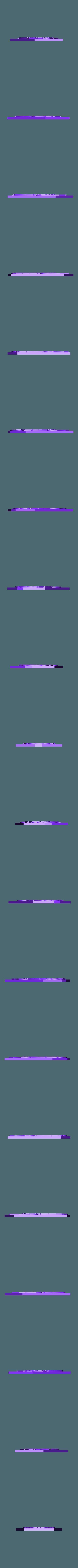 ColorHeights_fixed.stl Télécharger fichier STL gratuit Insigne du Seigneur des Étoiles • Modèle pour impression 3D, 3Dimpact