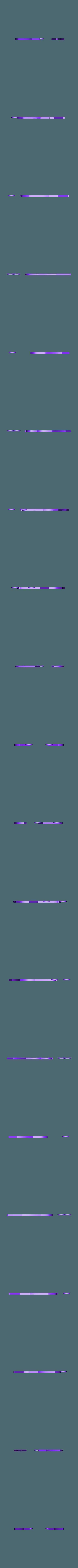 RED.stl Télécharger fichier STL gratuit Insigne du Seigneur des Étoiles • Modèle pour impression 3D, 3Dimpact