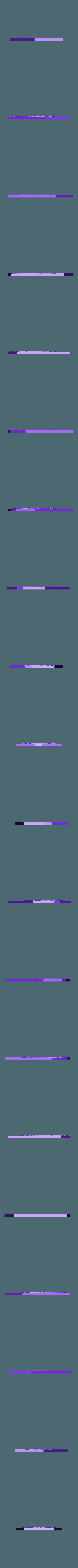 BLACK.stl Télécharger fichier STL gratuit Insigne du Seigneur des Étoiles • Modèle pour impression 3D, 3Dimpact