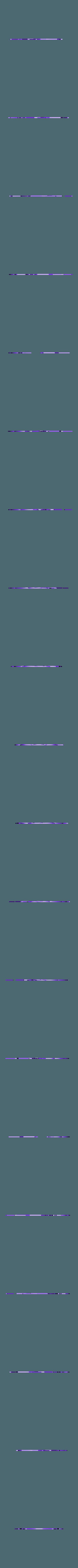 GOLDEN.stl Télécharger fichier STL gratuit Insigne du Seigneur des Étoiles • Modèle pour impression 3D, 3Dimpact