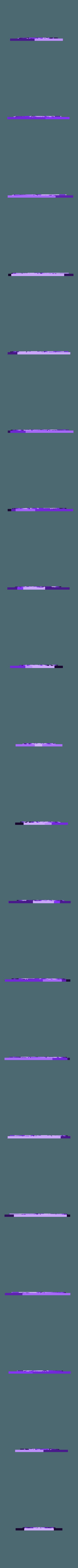 SINGLE_fixed.stl Télécharger fichier STL gratuit Insigne du Seigneur des Étoiles • Modèle pour impression 3D, 3Dimpact