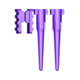 Head3.stl Download STL file KO TFC Uranos Upgrade Kit IDW Ver • 3D printer object, Toymakr3D
