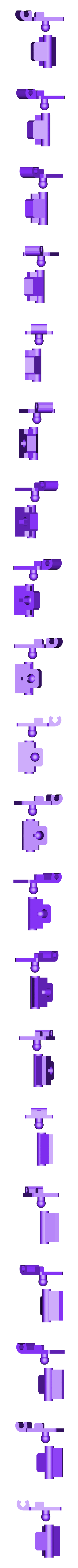 Headneck1.stl Download STL file KO TFC Uranos Upgrade Kit IDW Ver • 3D printer object, Toymakr3D