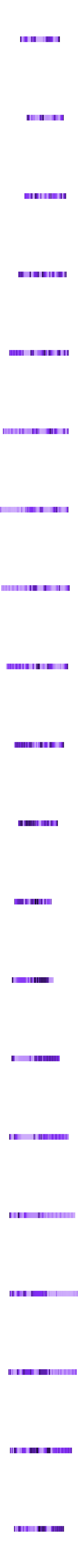 unicorn2.stl Download STL file  8 X UNICORN COOKIE CUTTER • Object to 3D print, mariospeed