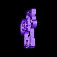 unicorn1.stl Download STL file  8 X UNICORN COOKIE CUTTER • Object to 3D print, mariospeed