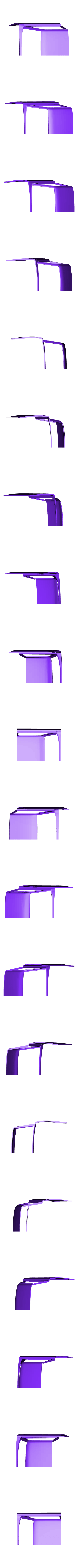 Lada_Niva (2).stl Download STL file Lada Niva  • 3D printing template, serega1337