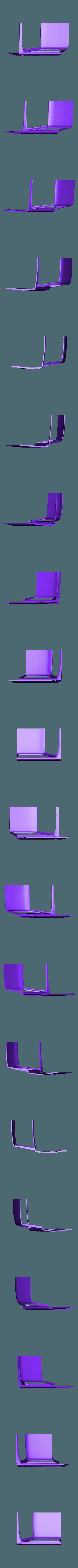 Lada_Niva (5).stl Download STL file Lada Niva  • 3D printing template, serega1337