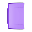 hood.STL Download STL file Lada Niva  • 3D printing template, serega1337