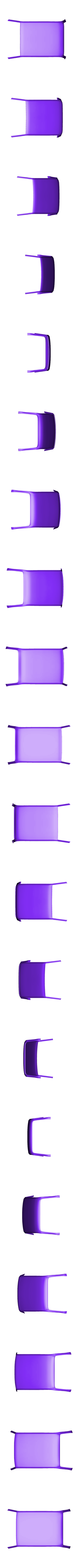 roof.STL Download STL file Lada Niva  • 3D printing template, serega1337