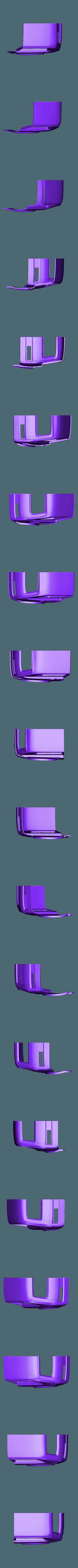 Lada_Niva (6).stl Download STL file Lada Niva  • 3D printing template, serega1337