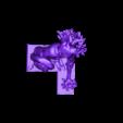 HEALER PL.obj Télécharger fichier OBJ gratuit Homme Arbre • Modèle imprimable en 3D, Pza4Rza