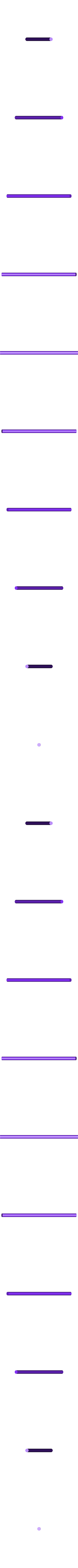 pole.stl Download STL file Pole Dancer - Pen Holder • Object to 3D print, 3D-mon