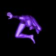 girl-top.stl Télécharger fichier STL Nude Lady Pencil Top • Design pour impression 3D, ED2014