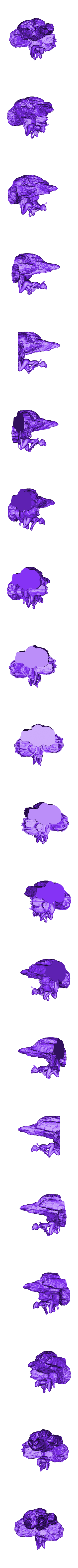 ladysoldier.stl Télécharger fichier STL gratuit Sculpture de Soldate Sculpture de bureau Ornement de bureau Porte-cartes de visite • Plan à imprimer en 3D, ED2014