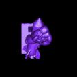 Alternate Knight-Kim Jung Un.obj Télécharger fichier OBJ gratuit Trump Chess • Objet imprimable en 3D, Pza4Rza
