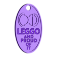EXID Leggo and proud of it.stl Download free STL file EXID Leggo and proud of it • 3D printing design, atarka3