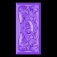 nardy2.stl Download free STL file frame ship renaissance cnc • 3D printing design, STLmodelforfree