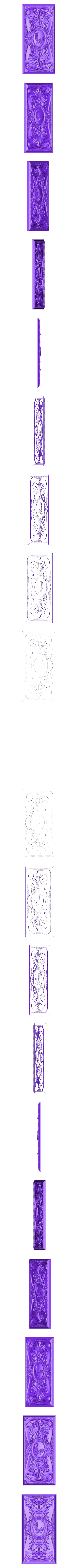 nardy8.stl Download free STL file Eagle frame cnc • 3D printable template, STLmodelforfree
