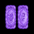 nardy10.stl Download free STL file Rose cnc art • 3D printable design, STLmodelforfree