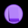 tapa lata monster.STL Download free STL file piggy bank cap for monster can • 3D printable template, allv