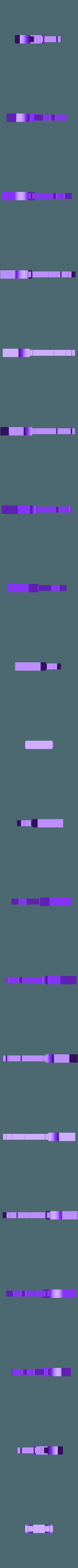 CRUZ MOD2-BASE.stl Télécharger fichier STL gratuit tombeau • Objet pour imprimante 3D, borjajusticialeon