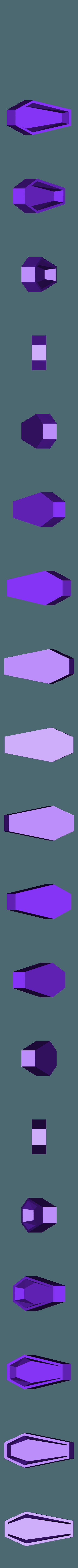 ATAUL BASE.stl Télécharger fichier STL gratuit tombeau • Objet pour imprimante 3D, borjajusticialeon
