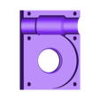 case_A.STL Download free STL file Worm gearbox 1:60 • 3D printable object, daGHIZmo