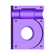 case_B.STL Download free STL file Worm gearbox 1:60 • 3D printable object, daGHIZmo