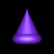 Pommel.stl Download free STL file 3D Long Sword • 3D print template, Logtrimmer