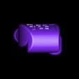 PLP-GANT-BOXE.STL Download free STL file BOX GLOVE • 3D printer design, PLP