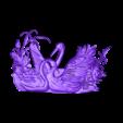 269.stl Télécharger fichier STL gratuit deux routeurs cygne à commande numérique • Objet imprimable en 3D, CNC_file_and_3D_Printing