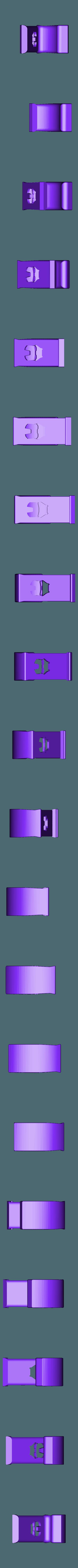 ironman.STL Download STL file Ironman Phone Holder • 3D print model, IceKiwi
