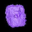 25.stl Télécharger fichier STL gratuit Chien de chasse scène canards cadre cnc routeur art cnc • Plan à imprimer en 3D, CNC_file_and_3D_Printing