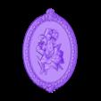 Buket_1.stl Télécharger fichier STL gratuit fleurs art moderne cadre décoration cnc • Design pour impression 3D, 3DPrinterFiles