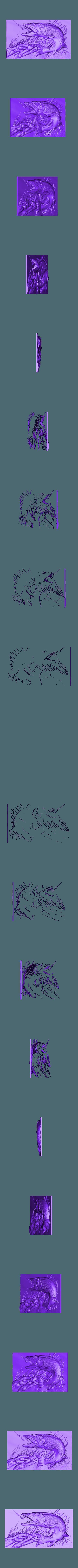 Schuka.stl Télécharger fichier STL gratuit routeur de pêche lake cnc • Objet pour imprimante 3D, 3DPrinterFiles