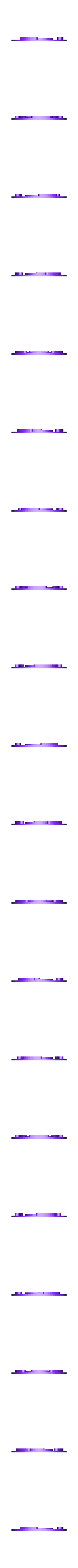 V_Buck-2.STL Télécharger fichier STL gratuit V-bucks bi-couleur • Modèle imprimable en 3D, cedricdepedrini