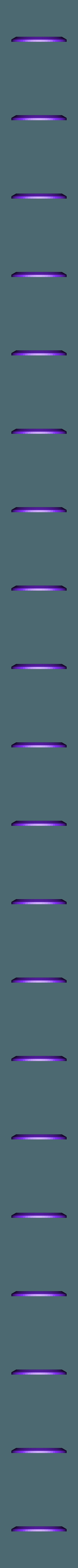 V_Buck-1.STL Télécharger fichier STL gratuit V-bucks bi-couleur • Modèle imprimable en 3D, cedricdepedrini