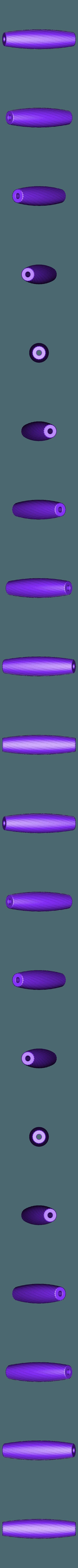 Poignée simple.STL Télécharger fichier STL gratuit Poignée pour pompe (Push up bar) • Modèle pour impression 3D, Mathieu_BZH
