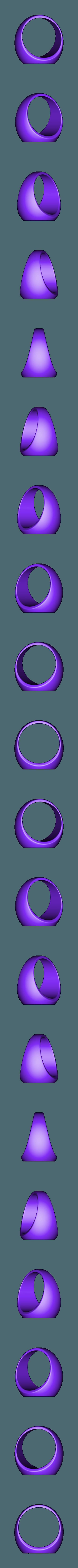 YELLOW LANTERN RING.stl Download free STL file Yellow Lantern Ring • Model to 3D print, roberhlez