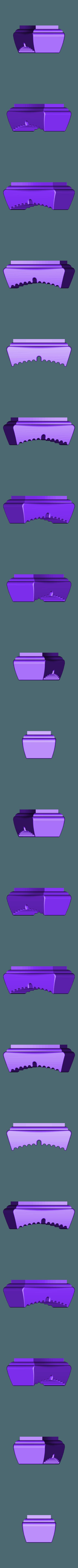 mymo-c.stl Télécharger fichier STL gratuit MON MO - faire un vœu et économiser de l'argent pour le réaliser. • Design pour impression 3D, CKLab