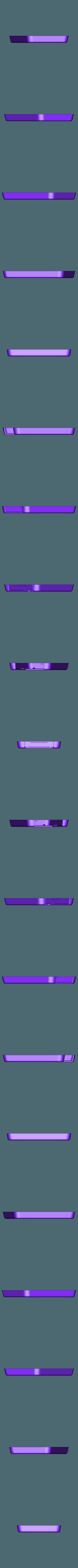 mymod.stl Télécharger fichier STL gratuit MON MO - faire un vœu et économiser de l'argent pour le réaliser. • Design pour impression 3D, CKLab