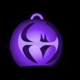Batmanpendant.stl Download free STL file Batmanpendant • 3D printer model, cchampjr