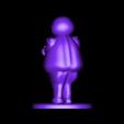bonom.stl Télécharger fichier STL gratuit le bonom • Objet pour impression 3D, micaldez
