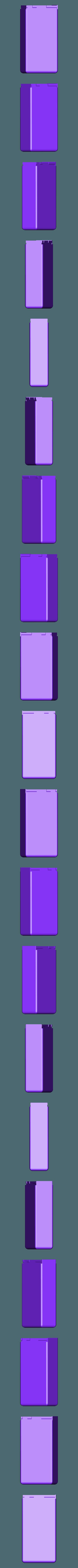 Cigarette package x10 - Down.STL Télécharger fichier STL gratuit Aboa - Solution pour fumer moins et arrêter le tabac • Plan imprimable en 3D, jeromeelie