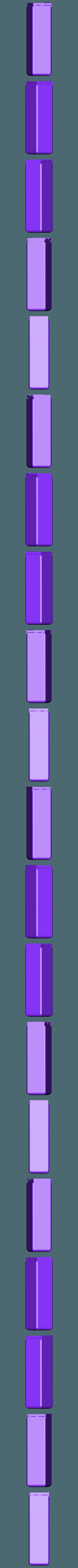 Cigarette package x5 - Down.STL Télécharger fichier STL gratuit Aboa - Solution pour fumer moins et arrêter le tabac • Plan imprimable en 3D, jeromeelie