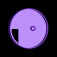 Dessous.stl Télécharger fichier STL gratuit Tirelire-Vises les étoiles ! • Plan pour impression 3D, rfbat