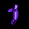 turtle.stl Download STL file plastic SOS • Design to 3D print, omni-moulage